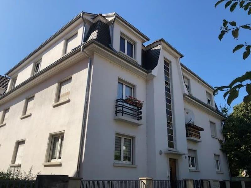 Rental apartment Bischheim 735€ CC - Picture 2