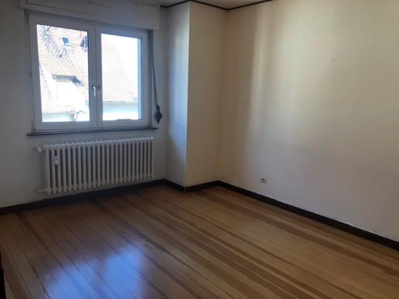 Rental apartment Bischheim 735€ CC - Picture 5