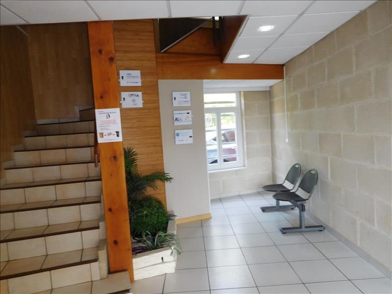 Location local commercial St andre de cubzac 250€ HC - Photo 1