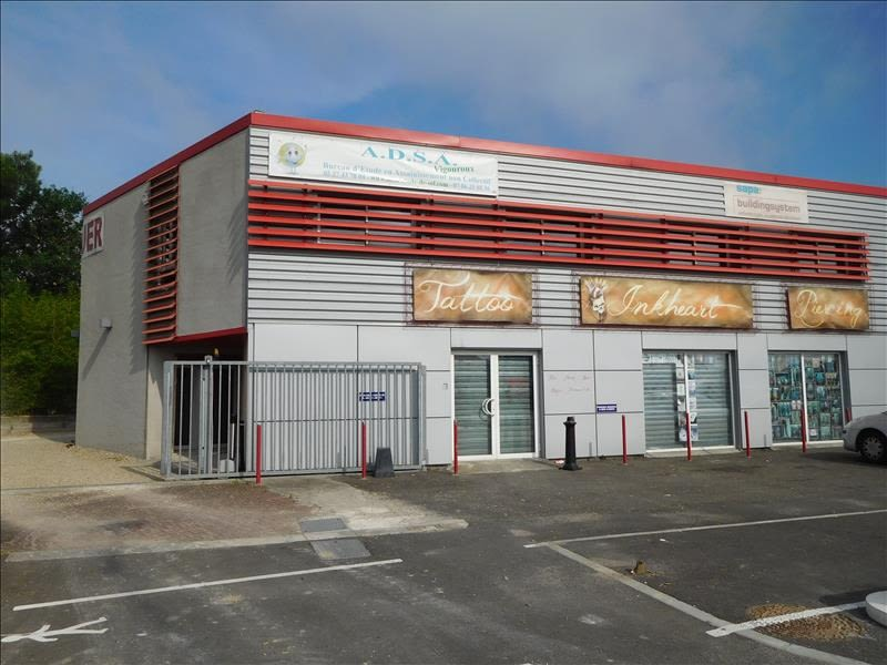 Location local commercial St andre de cubzac 250€ HC - Photo 2