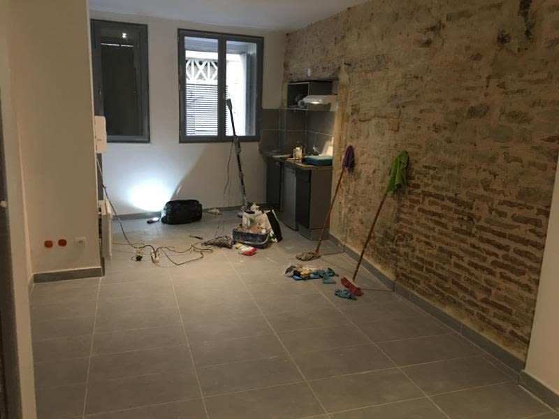 Location appartement Nimes 350€ CC - Photo 2