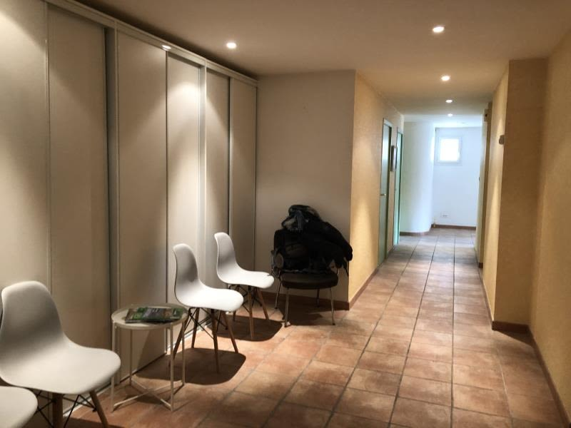 Rental office Nimes 350€ HC - Picture 1