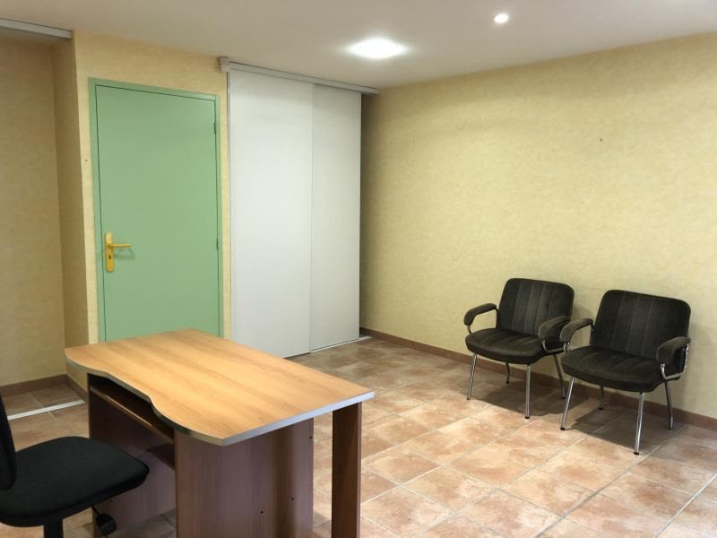 Rental office Nimes 400€ HC - Picture 1