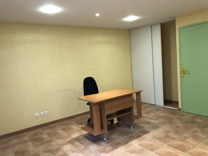 Rental office Nimes 400€ HC - Picture 2
