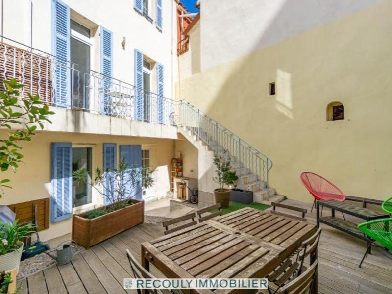 Vente maison / villa Marseille 07 770000€ - Photo 1