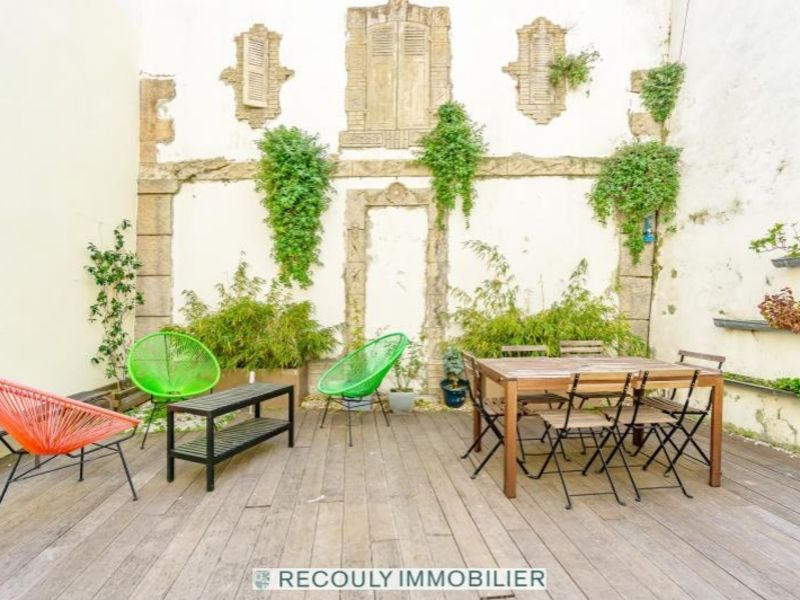 Vente maison / villa Marseille 07 770000€ - Photo 2