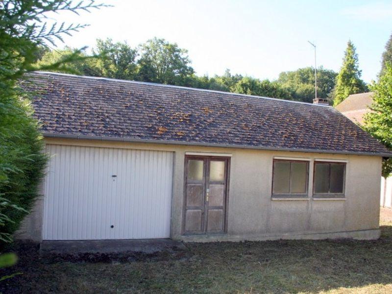Sale house / villa La ferriere sur risle 43000€ - Picture 1