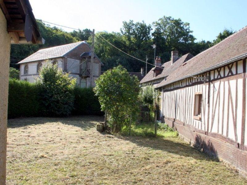 Sale house / villa La ferriere sur risle 43000€ - Picture 2