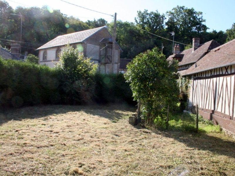 Sale house / villa La ferriere sur risle 43000€ - Picture 4