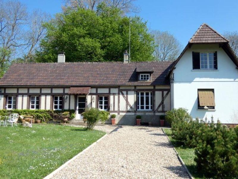 Sale house / villa La vieille lyre 219000€ - Picture 1
