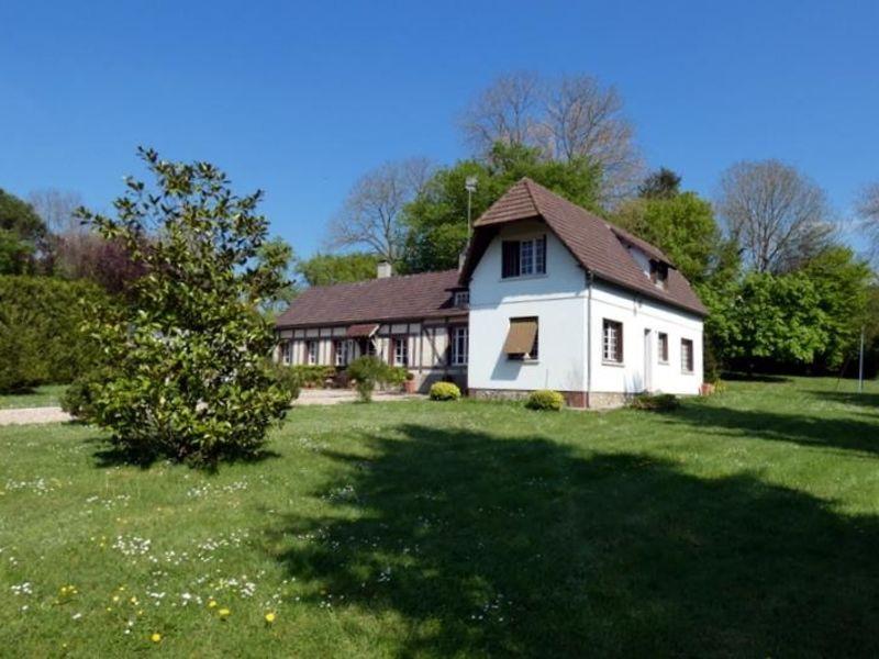 Sale house / villa La vieille lyre 219000€ - Picture 2