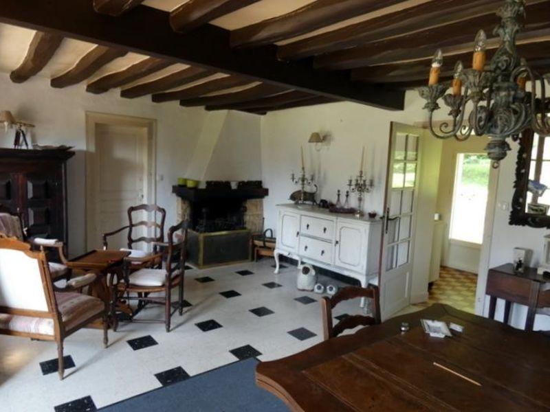 Sale house / villa La vieille lyre 219000€ - Picture 4