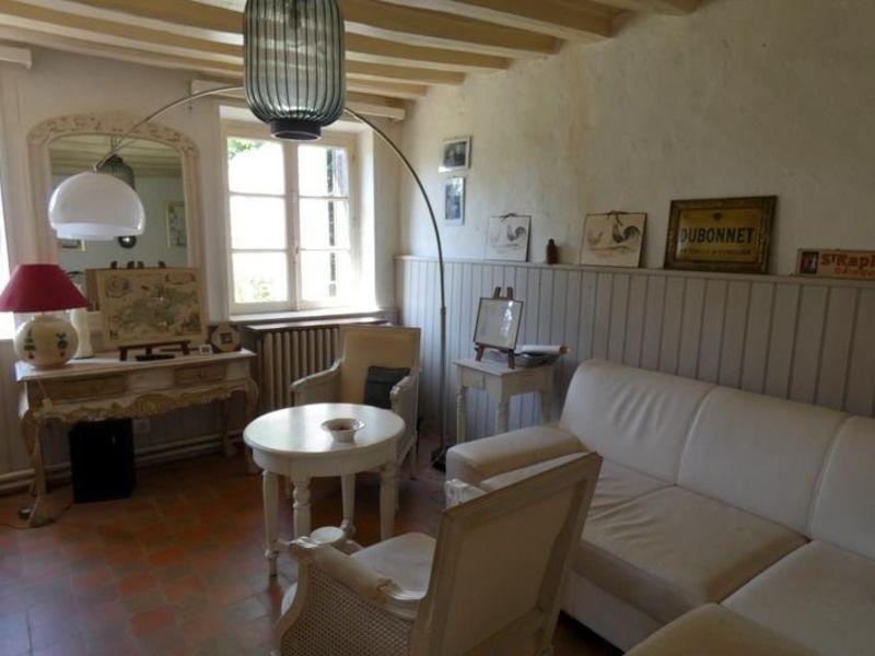 Sale house / villa La vieille lyre 219000€ - Picture 5