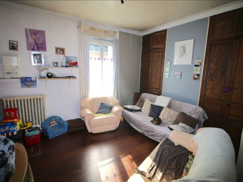 Sale house / villa Conches en ouche 137000€ - Picture 3