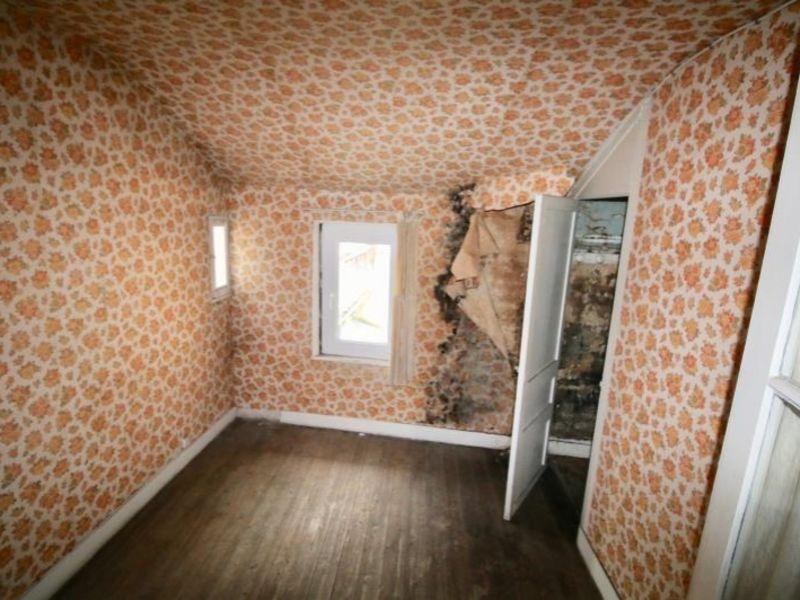 Sale house / villa Conches en ouche 55000€ - Picture 4