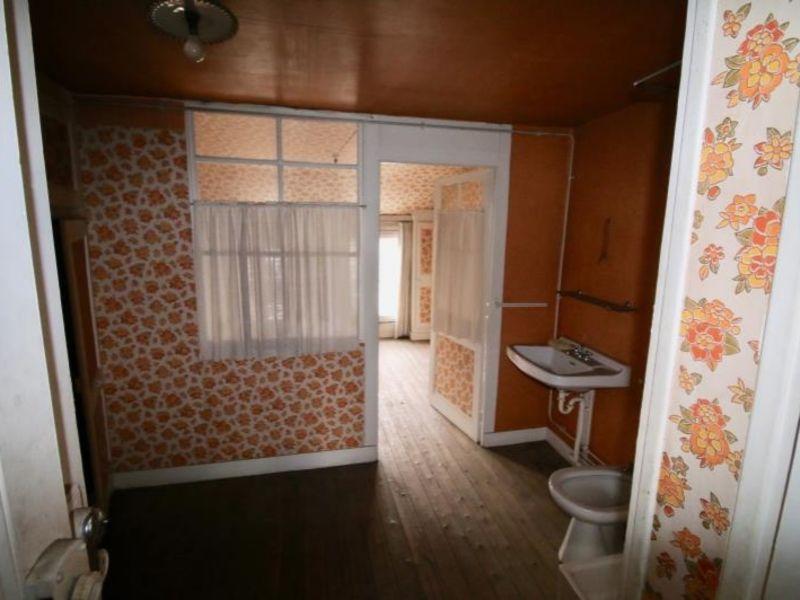 Sale house / villa Conches en ouche 55000€ - Picture 5