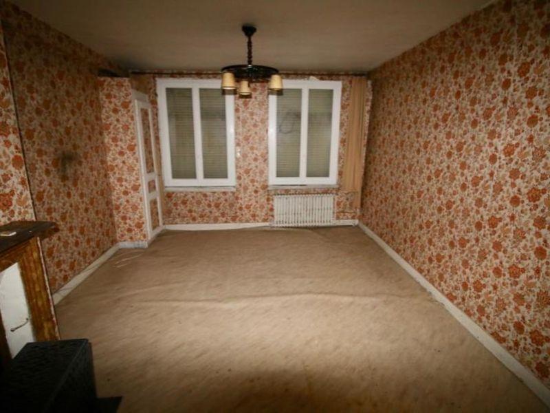 Sale house / villa Conches en ouche 55000€ - Picture 6