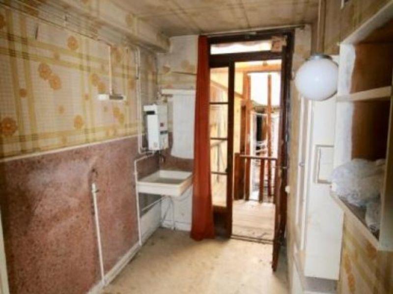 Sale house / villa Conches en ouche 55000€ - Picture 7