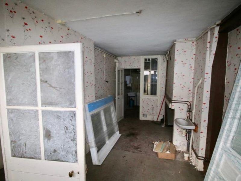 Sale house / villa Conches en ouche 55000€ - Picture 9