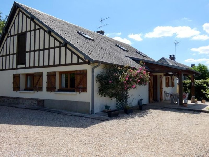 Sale house / villa Ste marthe 197000€ - Picture 3