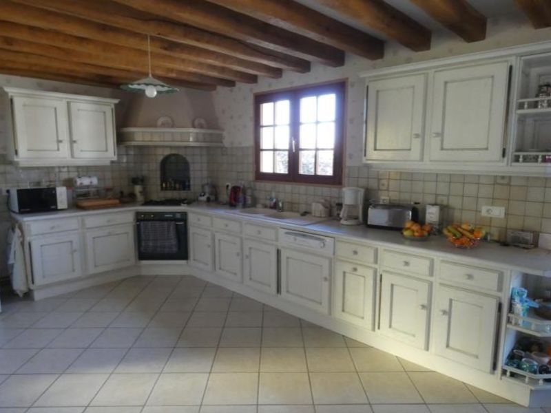 Sale house / villa Ste marthe 197000€ - Picture 5