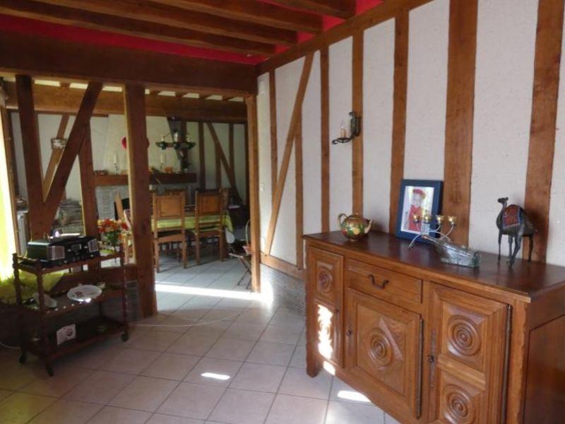Sale house / villa Ste marthe 197000€ - Picture 7