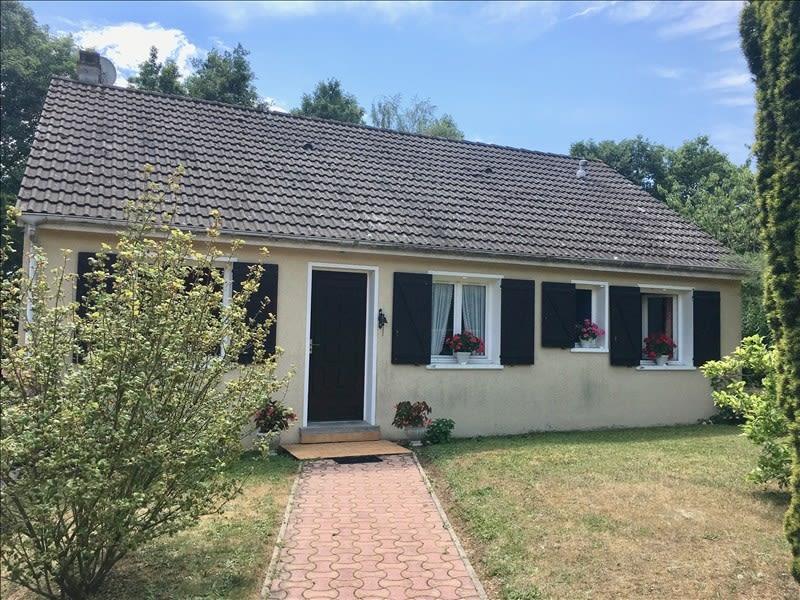 Sale house / villa Conches en ouche 149500€ - Picture 1