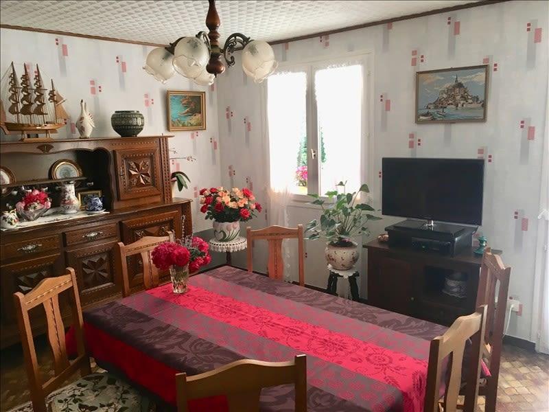 Sale house / villa Conches en ouche 149500€ - Picture 3