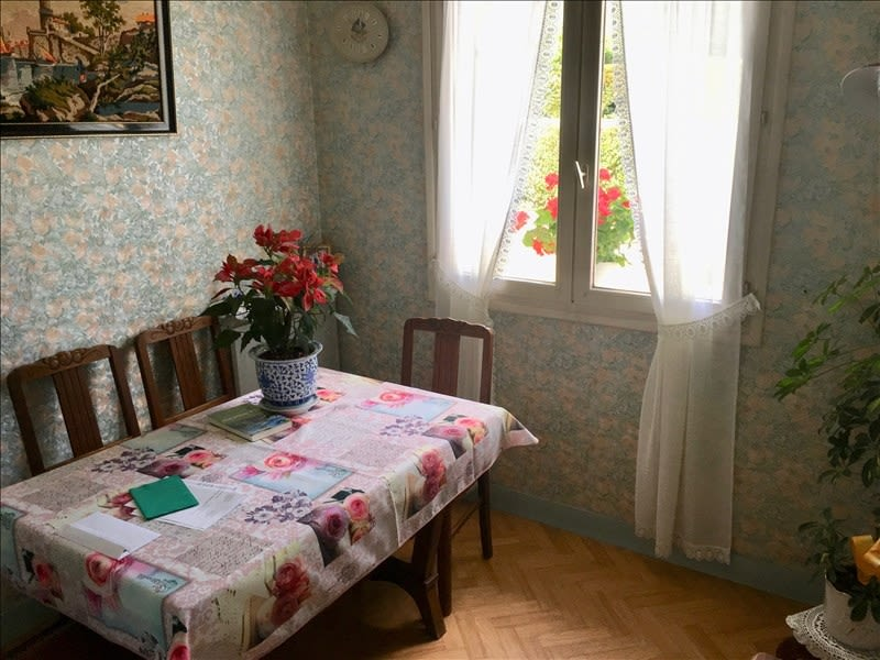 Sale house / villa Conches en ouche 149500€ - Picture 4
