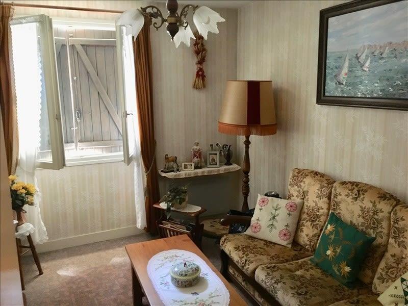 Sale house / villa Conches en ouche 149500€ - Picture 5