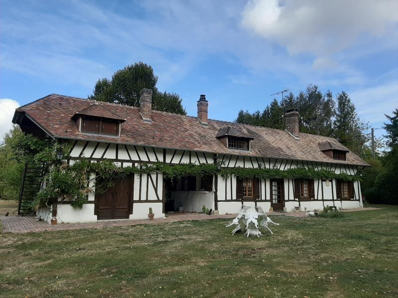 Sale house / villa Beaubray 228000€ - Picture 1