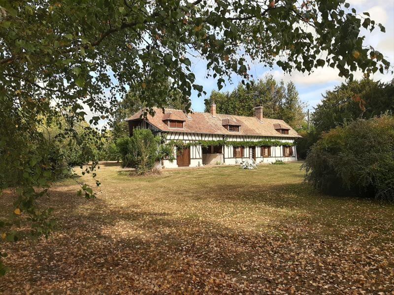 Sale house / villa Beaubray 228000€ - Picture 2