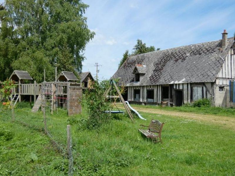 Sale house / villa Louversey 273000€ - Picture 3