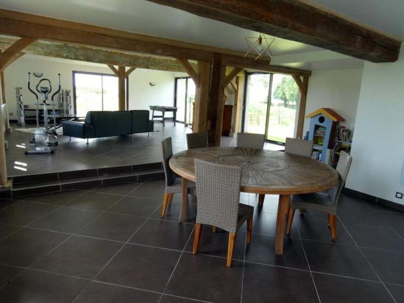 Sale house / villa Louversey 273000€ - Picture 4