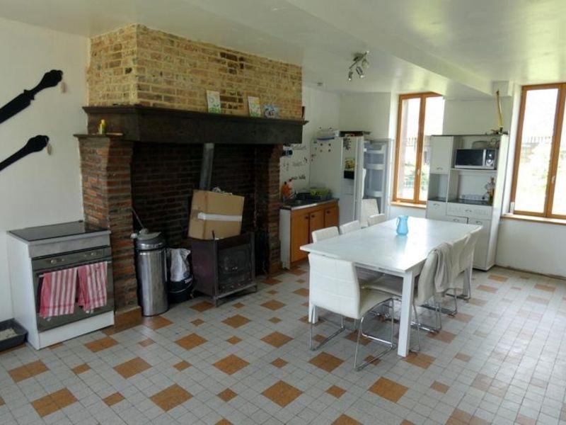 Sale house / villa Louversey 273000€ - Picture 8