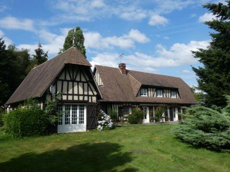 Sale house / villa La barre en ouche 365000€ - Picture 1