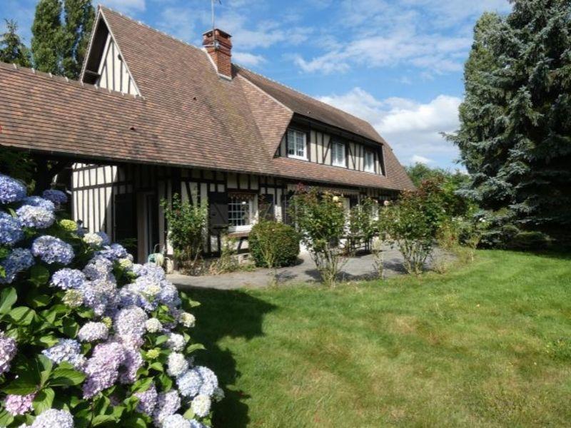 Sale house / villa La barre en ouche 365000€ - Picture 2