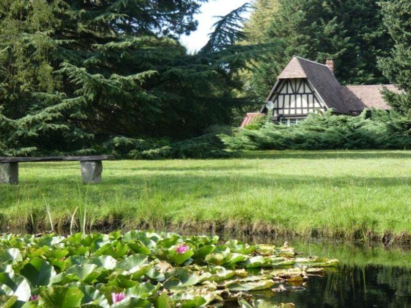 Sale house / villa La barre en ouche 365000€ - Picture 3