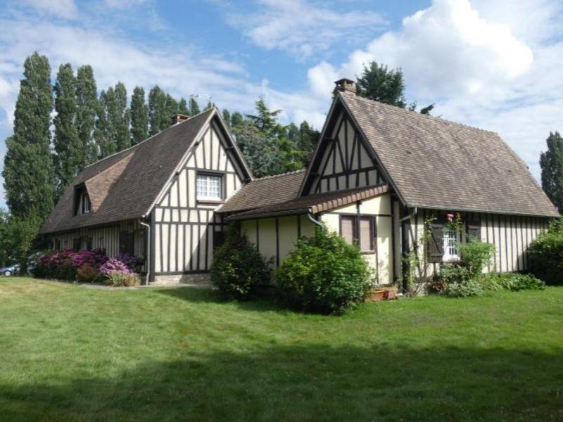 Sale house / villa La barre en ouche 365000€ - Picture 4