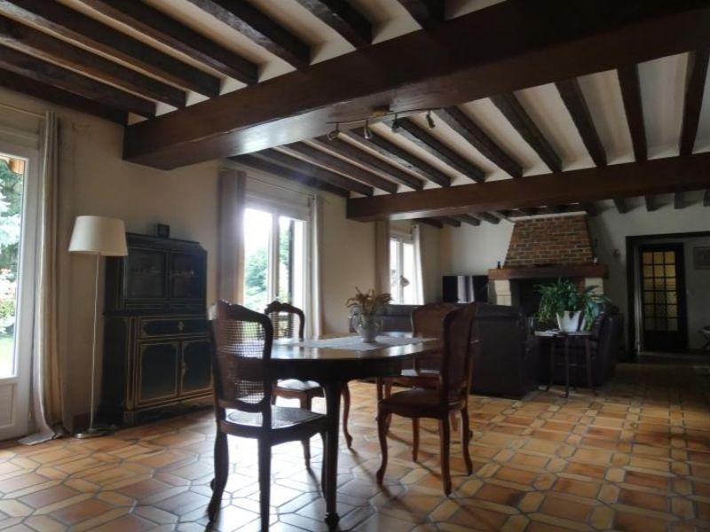Sale house / villa La barre en ouche 365000€ - Picture 5