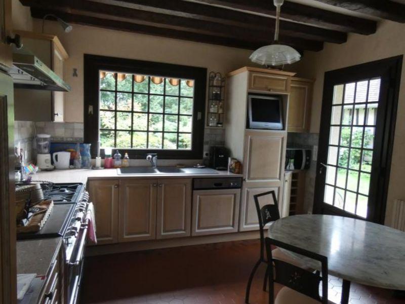 Sale house / villa La barre en ouche 365000€ - Picture 6