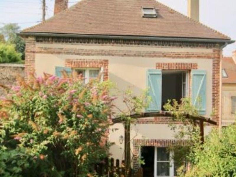 Sale house / villa La neuve lyre 126000€ - Picture 1