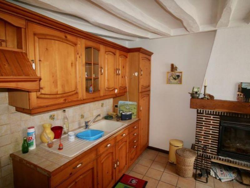Sale house / villa La neuve lyre 126000€ - Picture 2