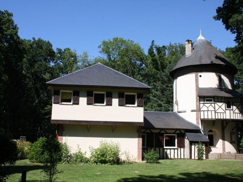 Sale house / villa La vieille lyre 345000€ - Picture 1