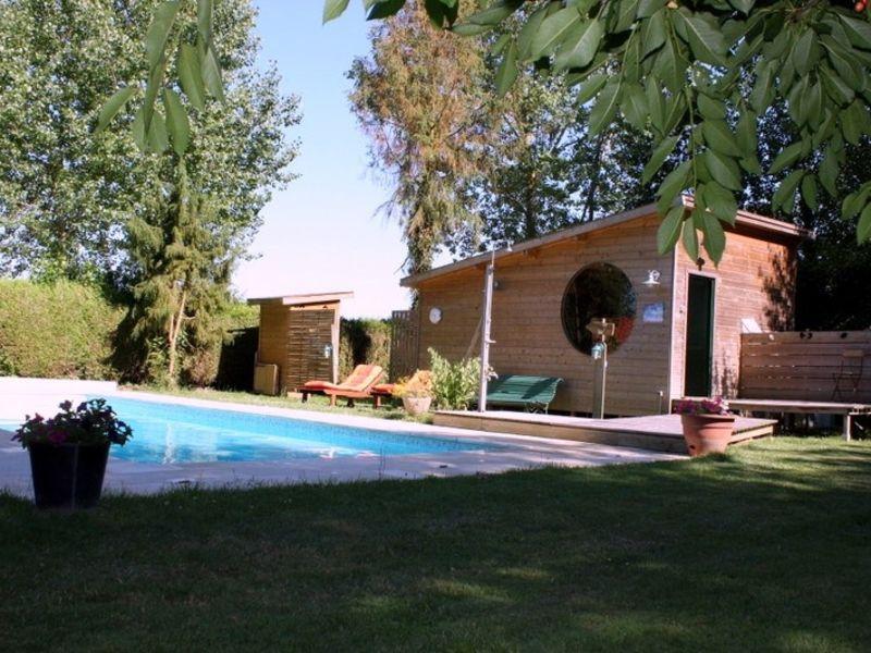 Sale house / villa La vieille lyre 345000€ - Picture 3