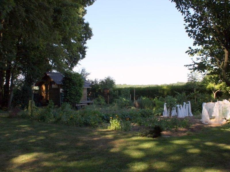 Sale house / villa La vieille lyre 345000€ - Picture 7