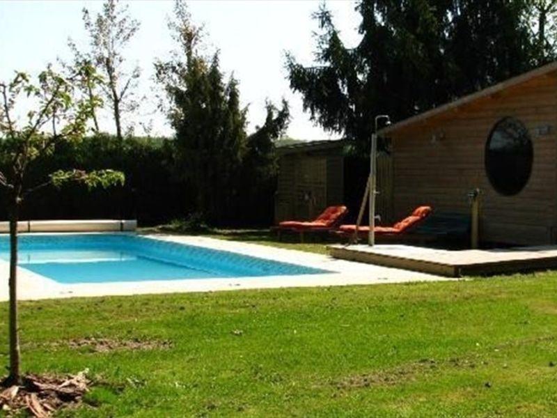 Sale house / villa La vieille lyre 345000€ - Picture 8