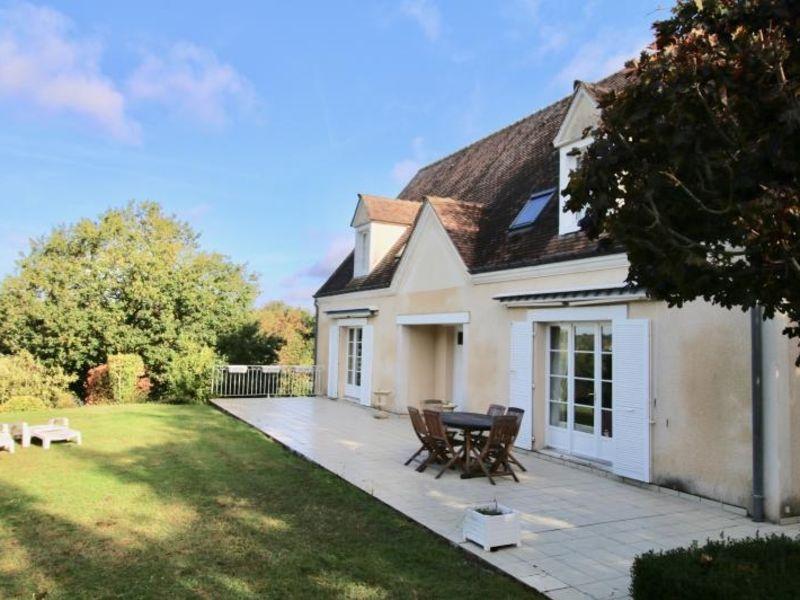 Sale house / villa La bonneville sur iton 380000€ - Picture 1