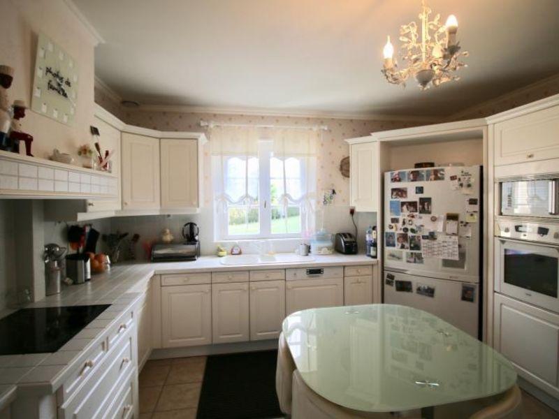 Sale house / villa La bonneville sur iton 380000€ - Picture 2