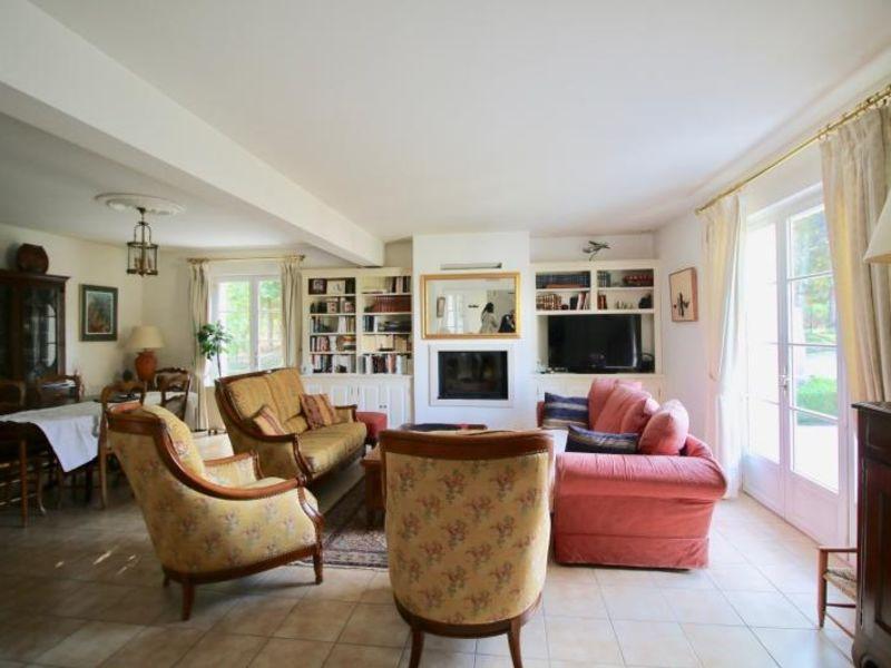 Sale house / villa La bonneville sur iton 380000€ - Picture 3